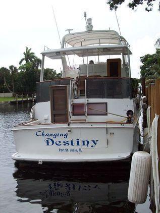 Symbol Yachtfisher