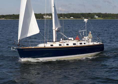 Tartan - 3700 CCR