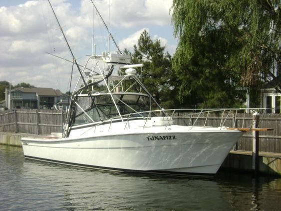 Topaz - Sportfish Express