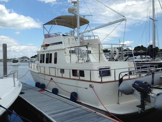 Trawler - Selene