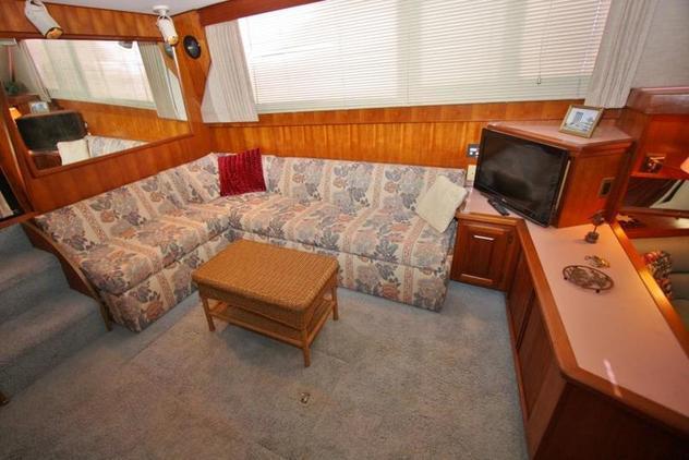 Viking - 44 Motor Yacht