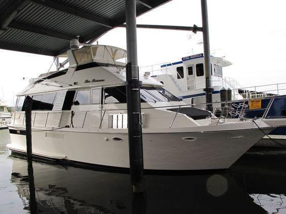 Viking - 50 Motor Yacht