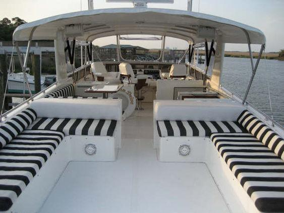 Viking - Cockpit Motor Yacht