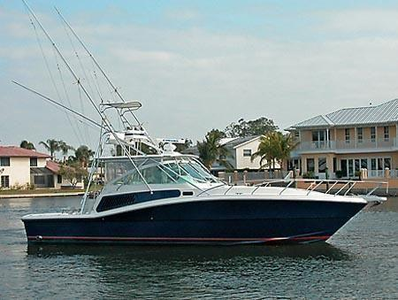 Viking - Jefferson 44 Marlago par w / Cabo
