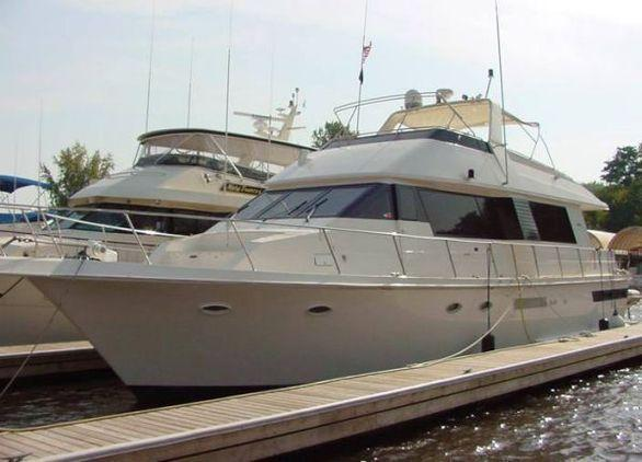 Viking - Motor Yacht