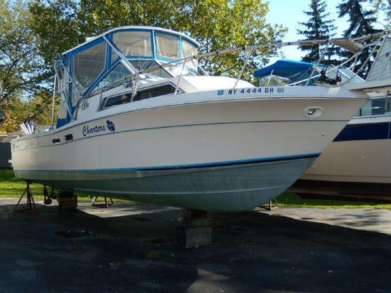 Wellcraft - 2800 Coastal Offshore Fisherman