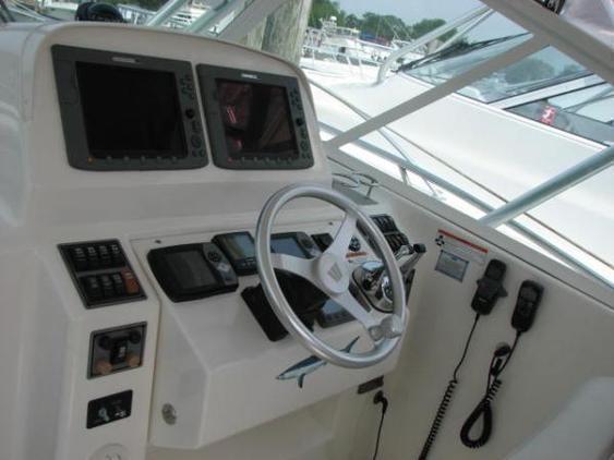 Wellcraft - 360 Coastal