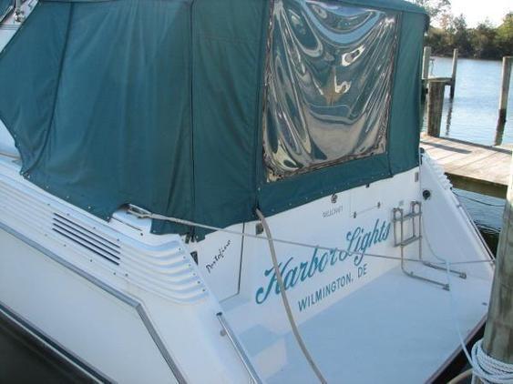 Wellcraft - 4300 Portofino