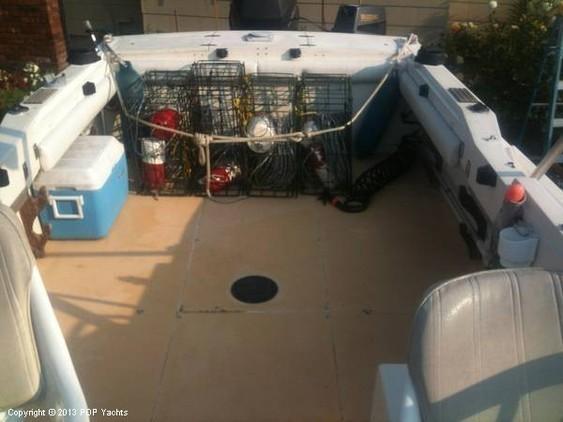 Wellcraft - Offshore 248