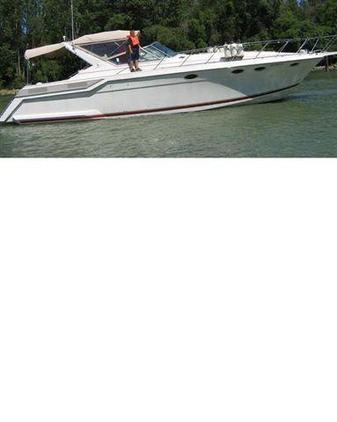 Wellcraft - Portofino 4300