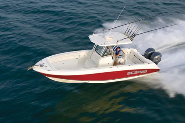 Wellcraft - Scarab 30 Offshore Tournament