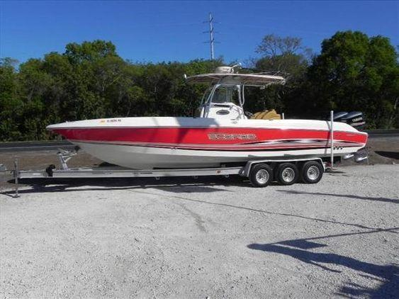 Wellcraft Scarab powerboats for sale by owner
