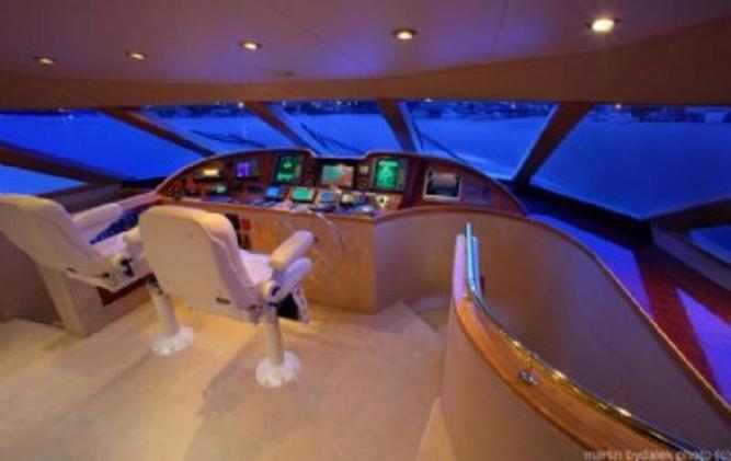 Westport - /Shaw Motoryacht