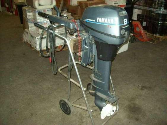 Yamaha - T8PXHZ