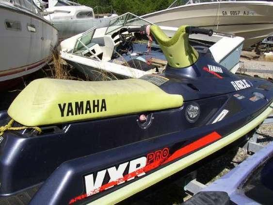 Yamaha - VXR Pro