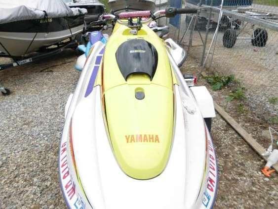 Yamaha - Wave Blaster