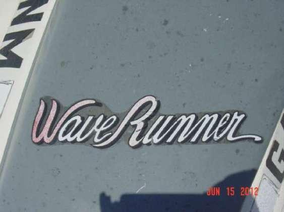 Yamaha - Waverunner 32 hp