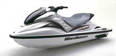 Yamaha - WaveRunner GP1200R