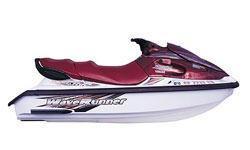Yamaha - WaveRunner XL700