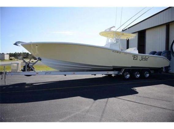 Yellowfin - 36