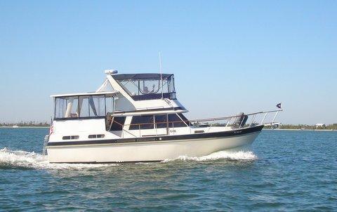 Californian - 38 Motor Yacht