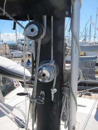 Cape George Cutter 40