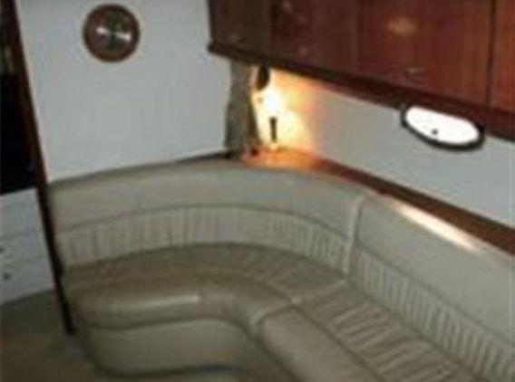 Carver - Trojan 360 Express