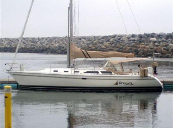 Catalina - 42 II
