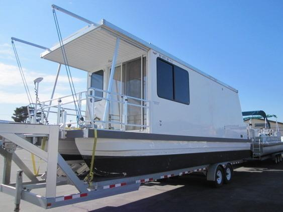 Catamaran Cruisers - Trailerable 34