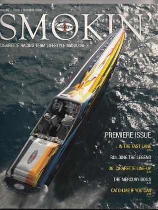 Cigarette - Racing 46