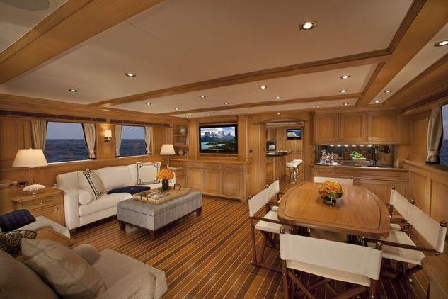 Citadel Yachts 92 Footer