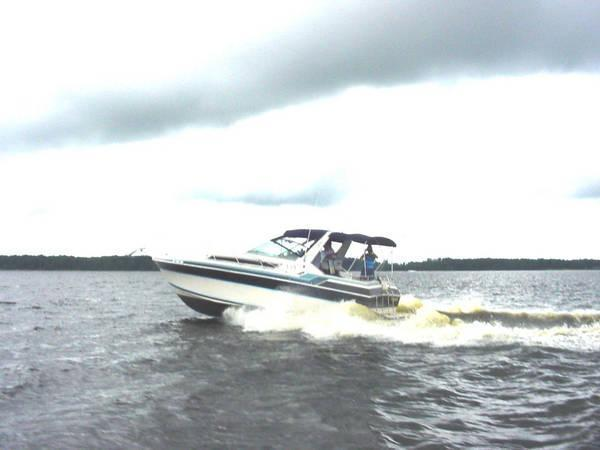 Wellcraft 28 MONTE CARLO, Spring Lake