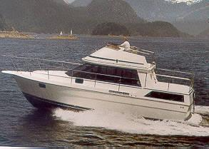 Cooper Yachts Prowler, Alameda