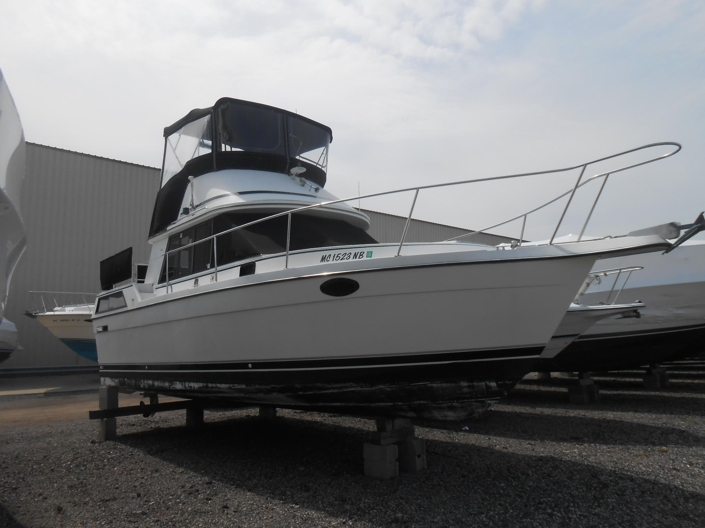 Cooper Yachts Prowler 9 M, Harrison Township