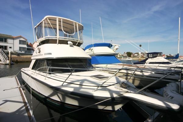 Phoenix 29 SFX Convertible, Channel Islands Harbor, Oxnard