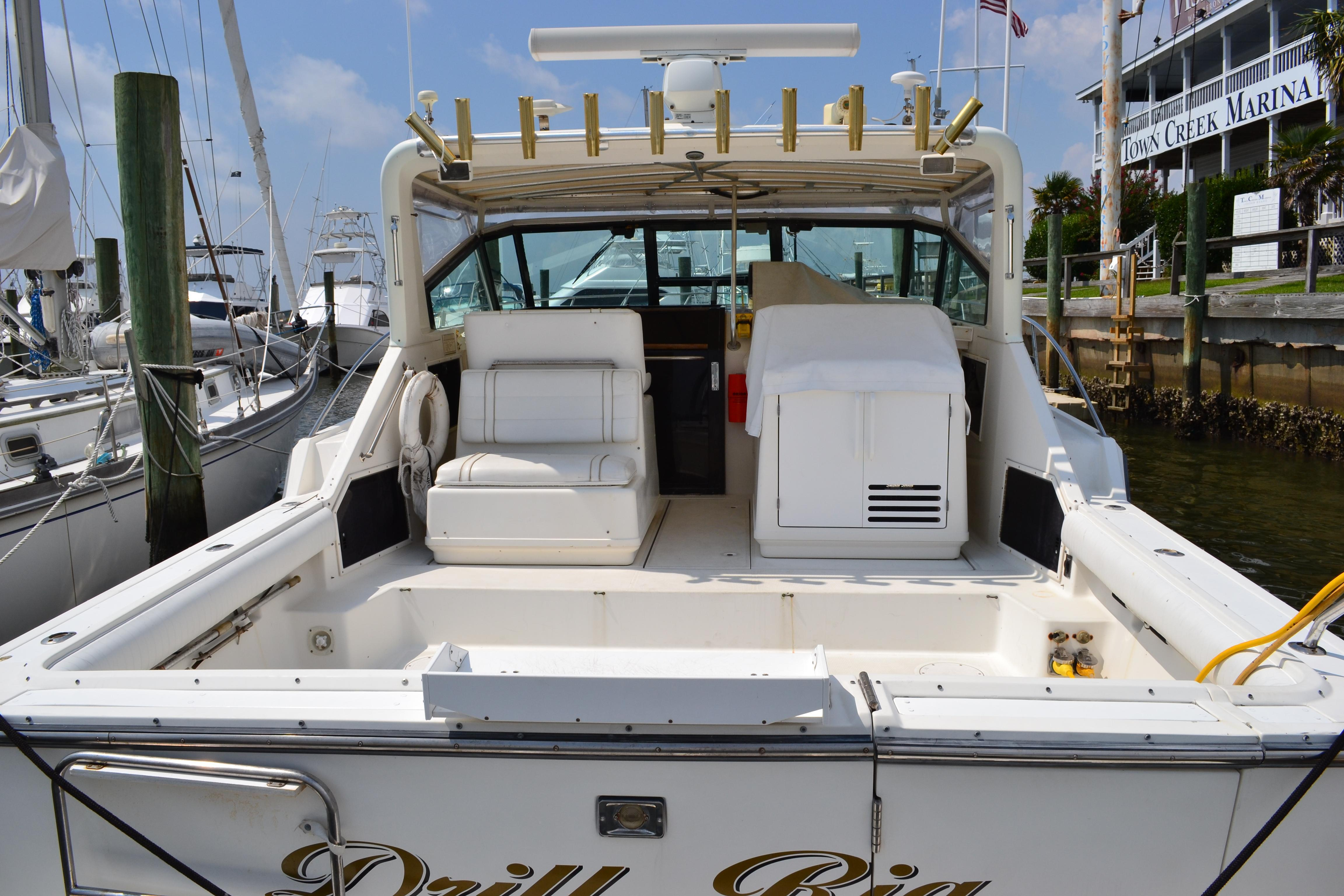 Tiara 36 Open, Beaufort
