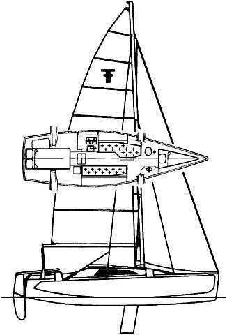 Corsair F-27, Anacortes