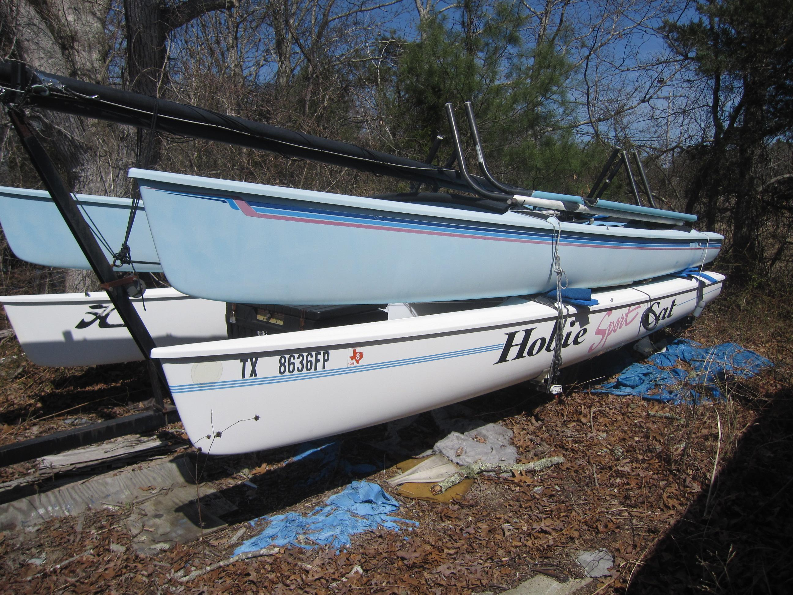 Hobie Cat 17 Sport, Wareham
