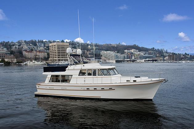 Jones-Goodell Pilothouse, Seattle