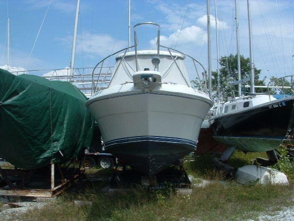 Wellcraft Coastal 2600,