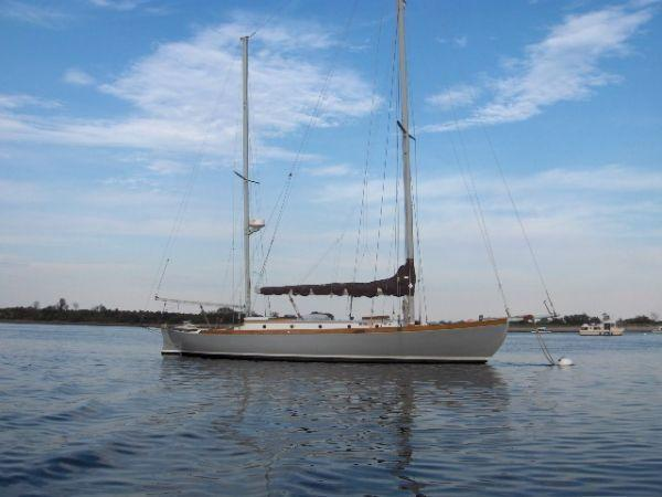 Atkin Ranger double-ended ketch, Ipswich