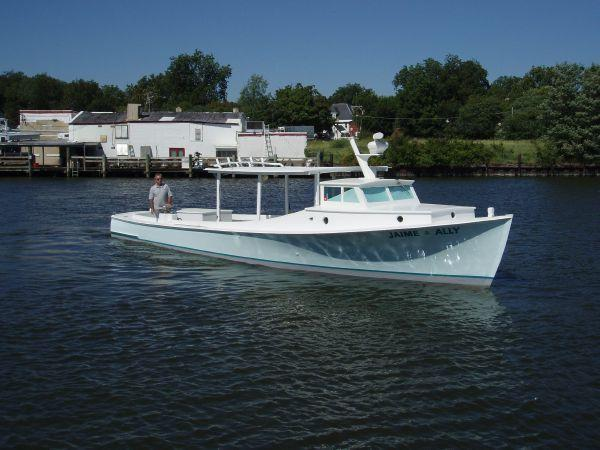 Custom Chesapeake Bay Built, Cambridge