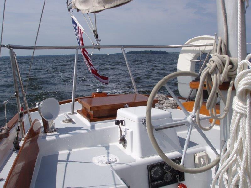 Allied Seawind 30 (Original Sea Wind), Chestertown
