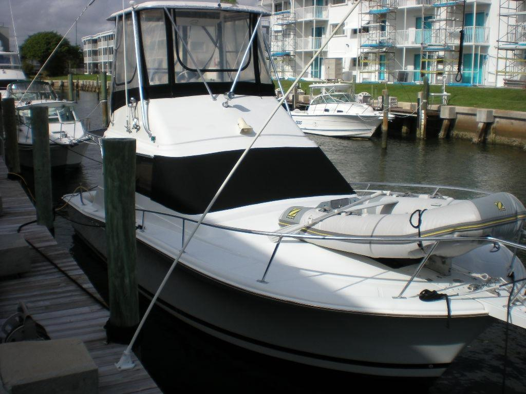 Luhrs 32 Convertible, Palm Beach