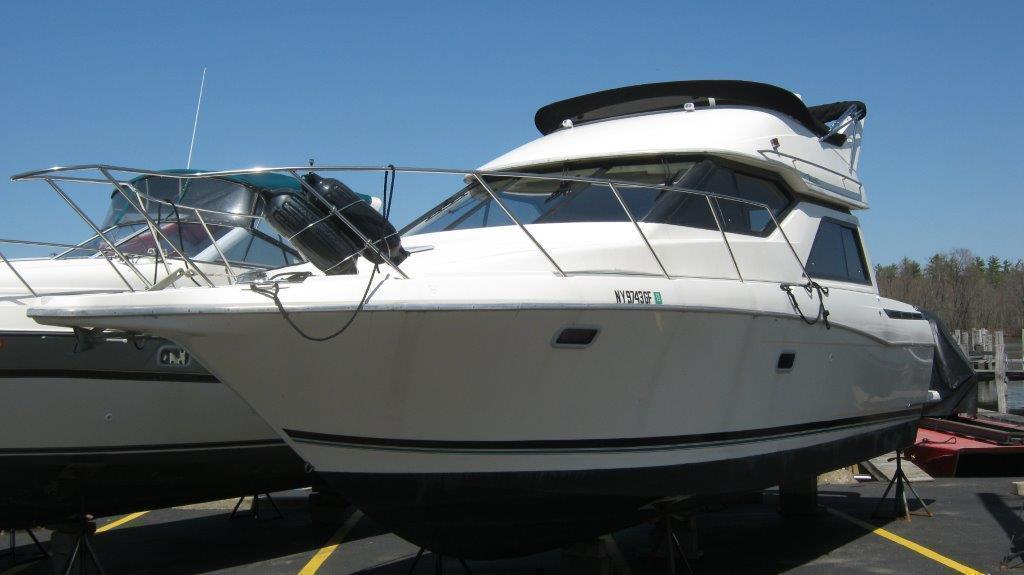 Bayliner 3258 Avanti, Chautauqua Lake-Celoron