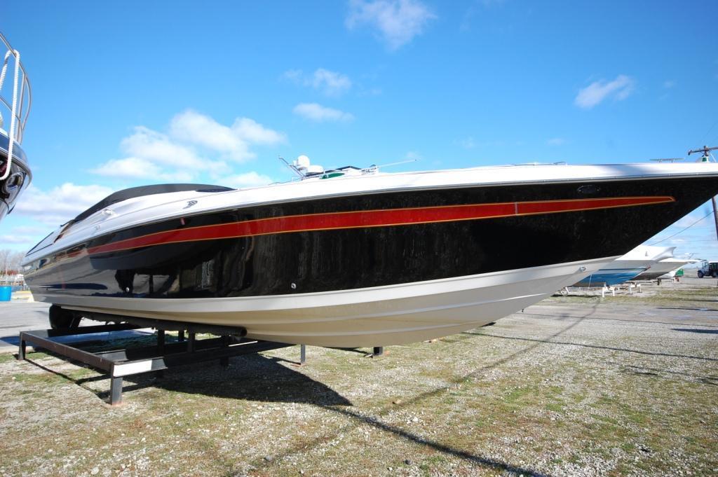 Donzi 38 Donzi 38 Zx - Brick7 Boats