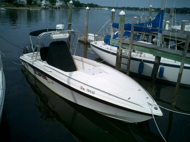 Wellcraft 30 Scarab Sport, Highlands