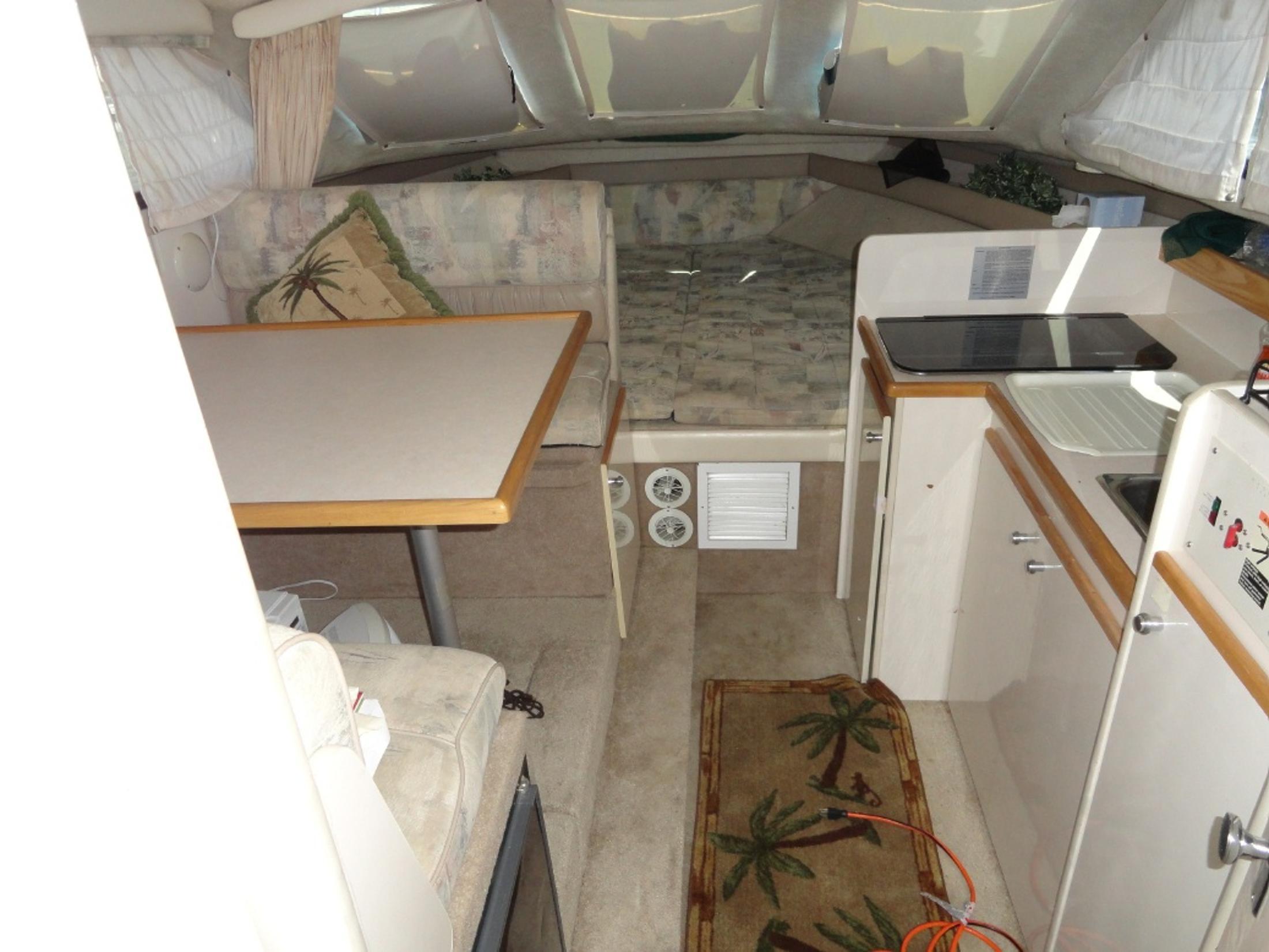 Bayliner 2859 Ciera Express,