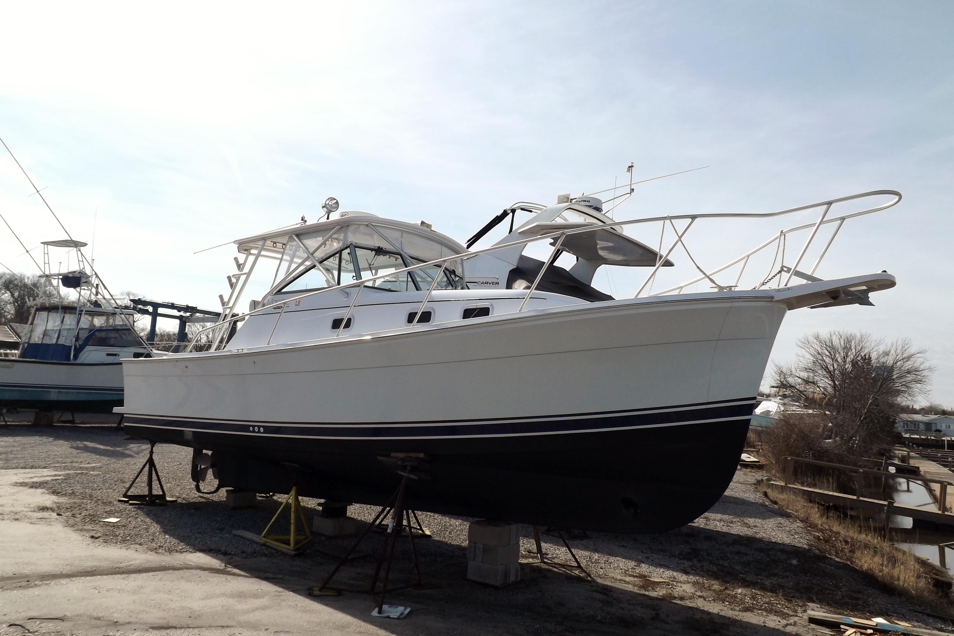 Mainship 30 Pilot - Brick7 Boats