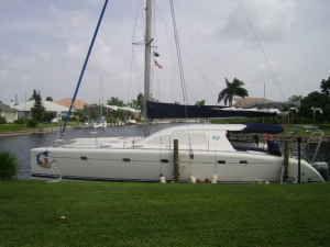 Nautitech 475 Luxury Cat 2008 Re-Fit (Recently Reduced Price!), Punta Gorda
